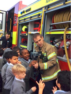 Fire brigade y1