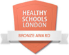 Healthy schools london bronze